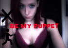 Be My Puppet (VIDEO)
