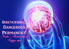 Irreversible Dangerous Permanent! Post-Hypnotic Brain Metamorphose TRIGGER mp3